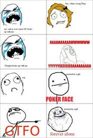 rage comics rage comic 11092 the funny side pinterest rage