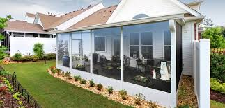 Screened In Patio Designs Impressive On Patio Enclosure Design Ideas Screen Enclosures Enjoy