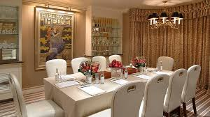 The Dining Rooms The Dining Room Kensington Egerton House Hotel