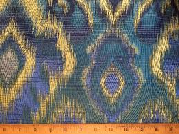 home decor fabric sale sale sagamore fabric in peacock home decor fabric from richloom