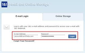 migrate e mail from another account to a 1 u00261 e mail account 1 u00261