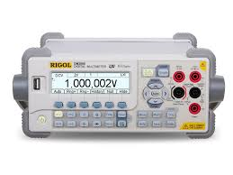 rigol dm3068 6 1 2 digit benchtop digital multimeter tequipment net