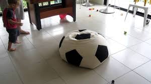 beanbag soccer ball the secret youtube