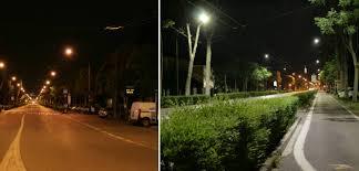 consip illuminazione pubblica nuova illuminazione pubblica si parte dal quartiere po