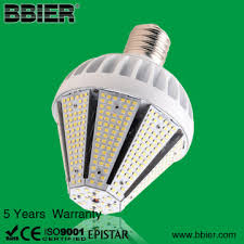 led garage light bulbs bb hyd 60w d china etl e40 led parking garage light bulb 60w