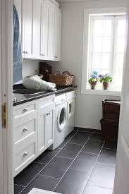 Modern Laundry Room Decor Laundry Room Modern Laundry Room Ideas 10 Black And White