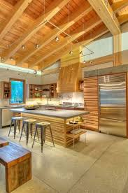 Kitchen Lighting Ideas Vaulted Ceiling Vaulted Ceiling Lighting Ideas Modern Kitchen Lighting Solutions