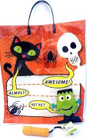 halloween trick or treat bags halloween wikii