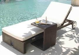Sun Lounge Chair Design Ideas Kursi Kolam Renang Rotan Sintetis Rattan Lounge Chair Sejak Kami