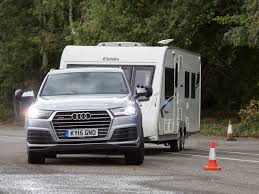 audi q7 towing package audi q7 review audi tow cars practical caravan