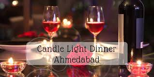 Candle Light Dinner Amazing Ideas For Romantic Candle Light Dinner In Ahmedabad Xoxoday