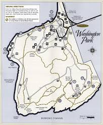 Washington Trail Maps by Fidalgo Ophiolite Part 1 A Bit Of The Mantle At Washington Park