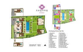 villa sayang d u0027amour seminyak 6 bed fab location u0026 price