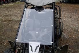 windshield for hammerhead ss 250