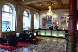 the elite plaza hotel in göteborg sweden