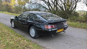 renault alpine classic 1988 renault alpine gta classic car auctions