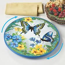 Butterfly Kitchen Decor 94 Best Butterfly Decorations Images On Pinterest Butterfly