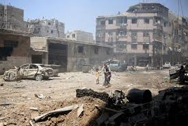 Syria Culture Shock Website by Ceasefire Or Not The Air War In Syria Is An Untold Catastrophe