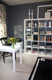 Office Shelf Decorating Ideas Download Ikea Home Office Ideas Gurdjieffouspensky Com