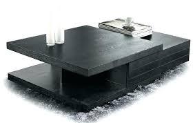 modern black end table modern black side table createablog site