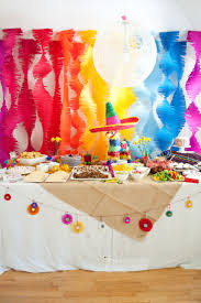 97 best first birthday fiesta images on pinterest parties first