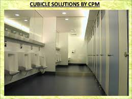 Solid Plastic Toilet Partitions Toilet Partitions Youtube
