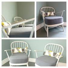 Rocking Chair Pad Design Make Your Chair A More Comfortable With Windsor Chair