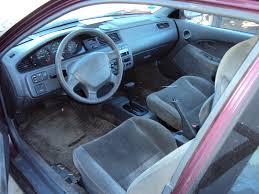 honda civic ex 1994 1994 honda civic ex model 2 door coupe 1 6l vtec at fwd color