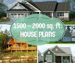 House Design In 2000 Square Feet 10 Features To Look For In House Plans 1500 2000 Square Feet