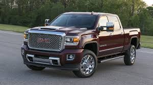 bugatti truck 2017 gmc sierra denali 2500hd review top speed