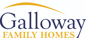 galloway family homes energy efficient home with dual master