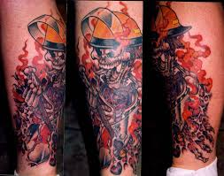 firefighter tattoos design and ideas in 2016 on tattooss