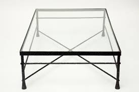 Glass And Metal Coffee Tables The Coffee Table Glass And Iron Tables Best Professionally With
