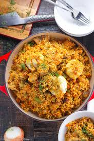kitchen recipes russian plov a one pot chicken and rice recipe and the