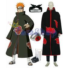 Pain Halloween Costume Buy Wholesale Naruto Cosplay Akatsuki Pein China