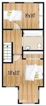 Long Narrow House Floor Plans 21 Best Long Narrow Houses Images On Pinterest Narrow House