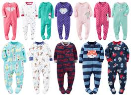 buy 1 get 2 free s 1 pajamas from 6 66 each