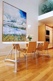 Painting For Dining Room Modern Paintings For Dining Room Dining Room Modern With Double