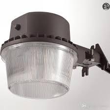 Led Security Lights 2017 Dlc Etl Approved 35w 3800lm Led Street Light Outdoor Barn