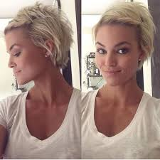 growing hair from pixie style to long style this is exactly how i styled my hair when i was growing out my