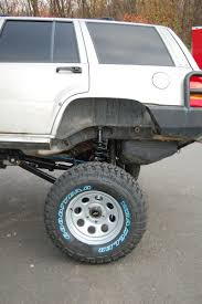 1998 jeep grand bumper jeep grand rear arm upgrade kit 1993 1998 zj