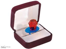 ring pop boxes he asked she said yes adam s wedding