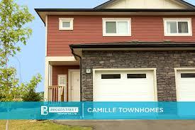 winnipeg luxury homes camille townhomes broadstreet properties