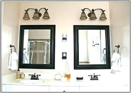 Bathroom Mirrors And Medicine Cabinets Medicine Cabinet Bronze Bathroom Recessed Cabinet Rubbed