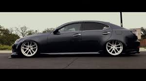 lexus is250 f sport front lip lexus is250 fsport 4k insane youtube
