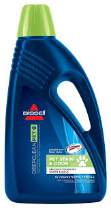 Upholstery Cleaners Machines Bissell Pet Stain U0026 Odor Advanced Formula Carpet U0026 Upholstery 01168