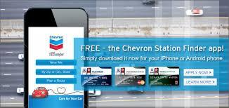 At T Universal Business Card Chevron Texaco Business Card Chevron