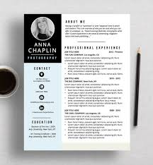 Apple Pages Resume Template Resume Template Cv Template Cover Letter Microsoft Word And