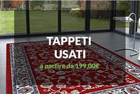 acquisto tappeti usati tappeti usati outlet tappeti tappeti orientali in