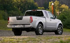 nissan frontier pickup bed size 2012 nissan frontier reviews and rating motor trend